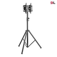 Аренда стойки для телевизора с диагональю от 19″ (48 см) до 24″ (61 см)