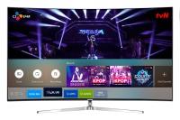 Аренда телевизора с диагональю от 47″ (119 см) до 52″ (132 см)