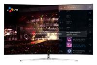 Аренда телевизора с диагональю от 55″ (140 см) до 64″ (163 см)