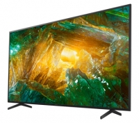 Телевизор Sony KD43XH8005