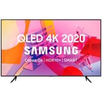 Телевизор Samsung QE85Q60TAUXRU